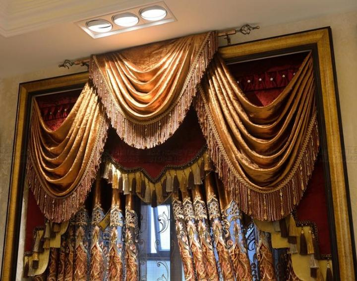 european-high-end-luxury-high-precision-valance-cloth-curtain-embroidered-curtains-living-room-bedroom-curtains